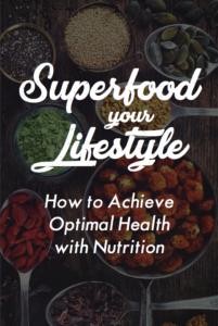 Superfood Your Lifestyle Kyani Team Abundance eBook